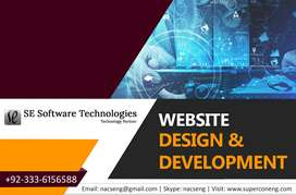 Well-qualified Web design And Development company