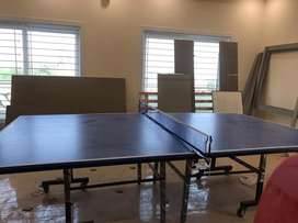 Table tennis outdoor and indor Game