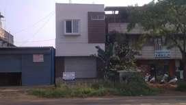 Commercial shop for rent at Airport Road Basavan kudachi