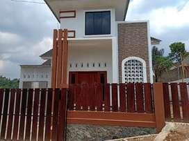 Dijual/Kontrak, Rumah Baru, Karang Pucung Purwokerto Selatan