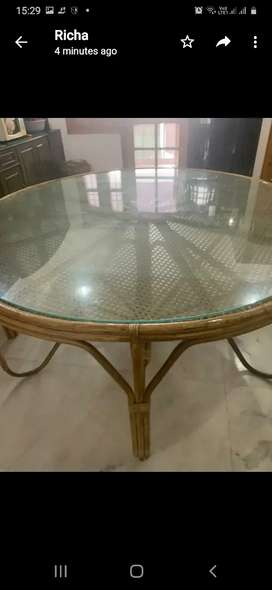 Dining table at 12000