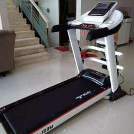 Treadmill TL123