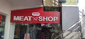 Shop For Sale, Lower Ground, Soan Garden  Islamabad