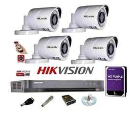 Kamera CCTV alat bantu keamanan area pasang Jakarta Jabodetabek