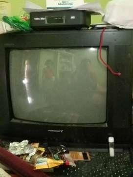 Tv Vidiocon