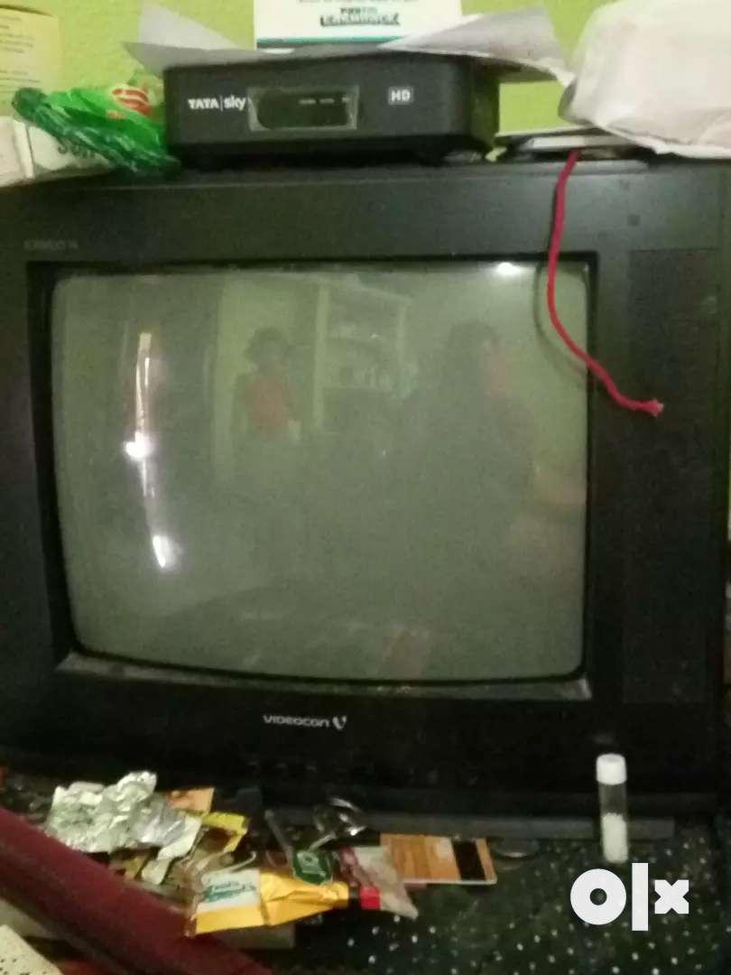 Tv Vidiocon 0