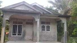 Jual rumah beserta dengan tanah dan isinya