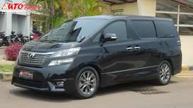 Toyota Vellfire Z PS 18Speaker Cooler Box(15Jt) 2008 Perfect condition