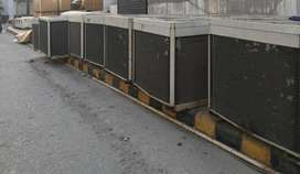 USED TRANE BRAND-17 TON DUCTABLE AC FOR SALE,5 UNITS AVAILABLE
