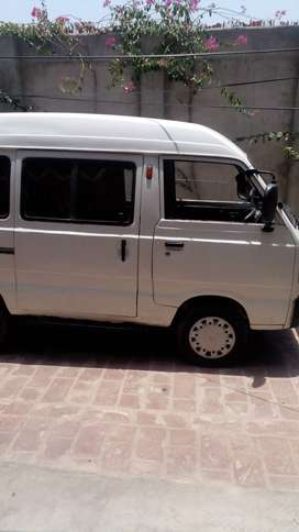 SUzuki bolan 1991model well metained cng petrol both .