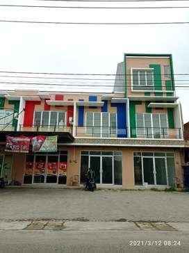Jual Cepat Ruko 2 Lantai di Grand Duta Tangerang, Tanpa Dp, Free PPN !