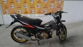 New Satria FU Tahun 2011 DK3237LW (Raharja Motor Mataram)