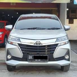 ODO 6 RB Toyota Avanza 1.3 G AT 2020/2021 tt xenia mobilio ertiga