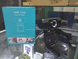 Kamera WEB CAM WebCamera WebCam Full HD 1080p 2MP gambar jamin jernih