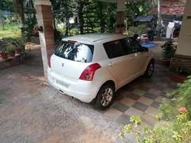 Maruti Suzuki Swift 2008 Petrol 75000 Km Driven