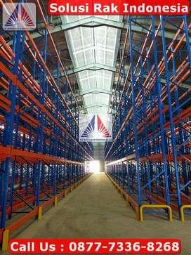 Distributor RAK GUDANG SHELVING SPR DACHANG Harga Pabrik