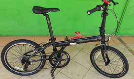 Sepeda Lipat Dahon Speed P8