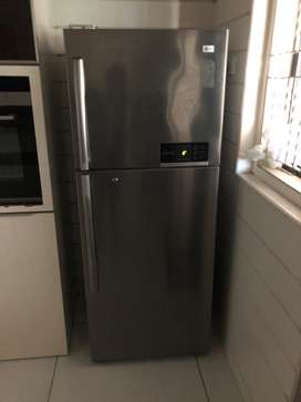 Lg fridge good condition