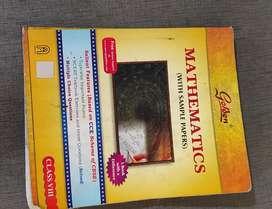 Golden mathematics guide