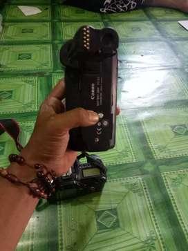 Kamera dalr Canon 50D