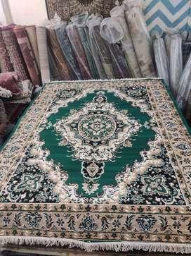 Belgium Carpet - 6 feet X 8 feet