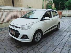 Hyundai Grand I10 i10 Sports Edition Kappa VTVT, 2014, Petrol