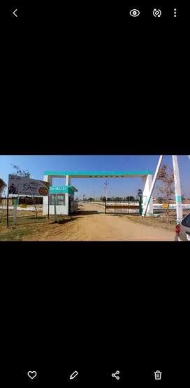 Sale Township jda Approved Near DPS School Bhakrota Ajmer road Jaipur