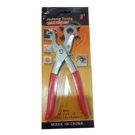 Hole Puncher Jinfeng tools (tang pelubang ikat pinggang)
