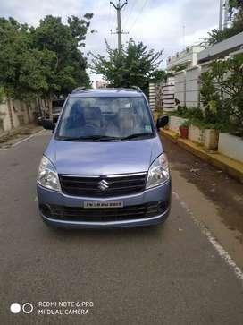 2012 weagan R (Duo) petrol with gas
