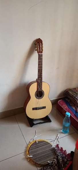 Two Classical Guitars at best prices