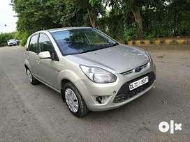 Ford Figo Duratec Petrol LXI 1.2, 2011, CNG & Hybrids