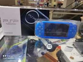 PSP portable + memori 8 gb & sudah full game