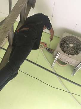 PROMO!!! Cuci AC 2 Unit FREE 1 Unit Wilayah Surabaya