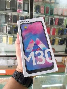 Samsung Galaxy M30 4/64 Garansi SEIN