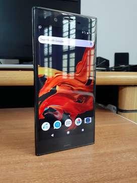Sony Xperia mobile XZ F8332 Dual SIM 64GB 3GB