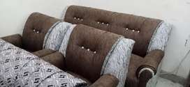 Sofa set five seater 111