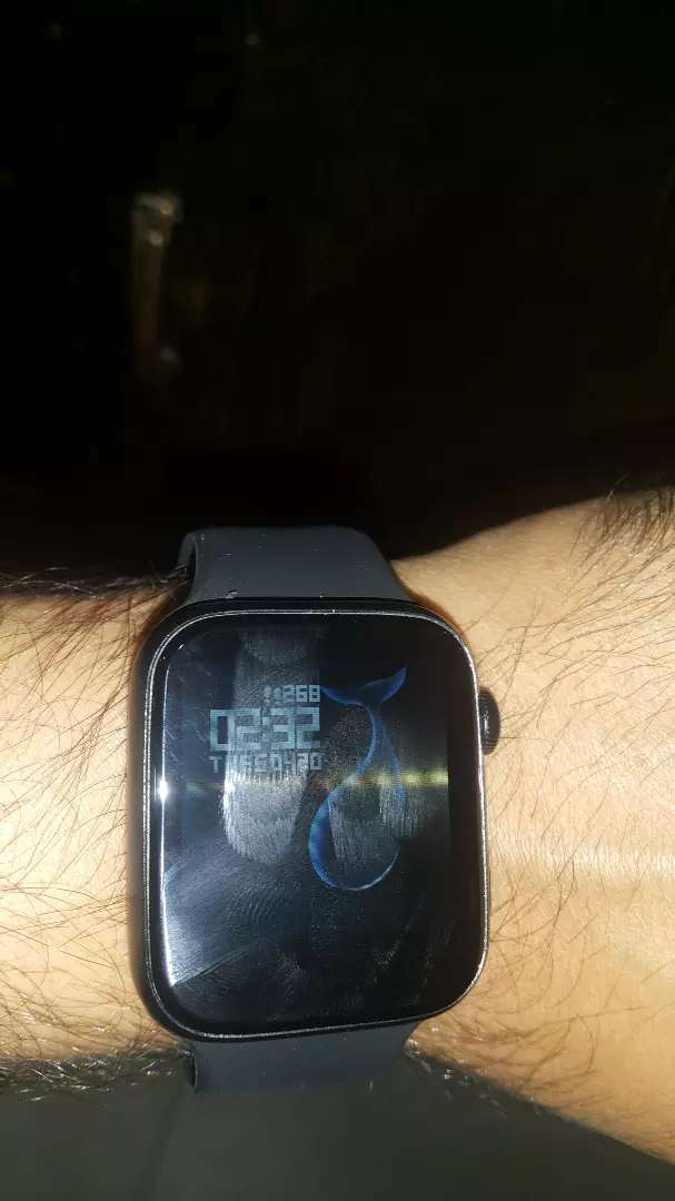 Android watch  F21.