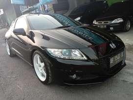 Honda CR-Z 1.5 Hybrid CVT 2013 Super Istw
