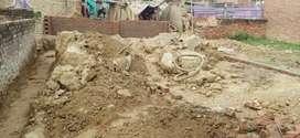 101 gaj plot kalindipuram