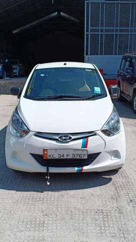 Hyundai Eon Era +, 2018, Petrol