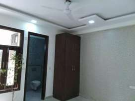 1 bhk builder floor located in saket modular kitchen car