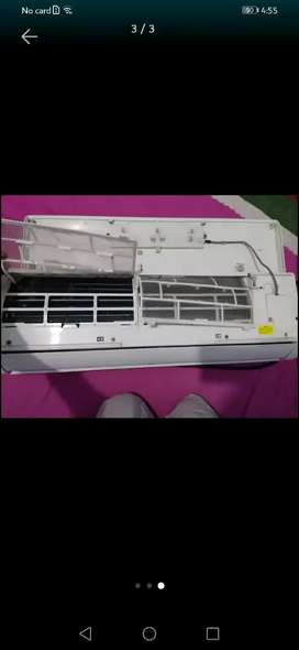All ac service and repairing... Service price 1300
