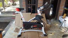 Sepeda Spinning Bike PROMO