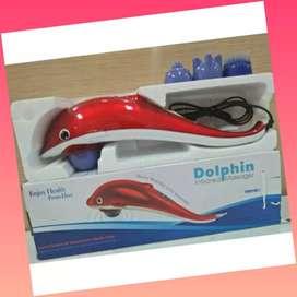 bisa bayar ditempat semarang alat pijat dolphin dolpin alat terapi D52