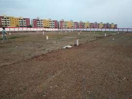Clear title bungalow plots