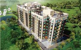 2 BHK Flats for Sale Near Sonarpur Station with all Amenities