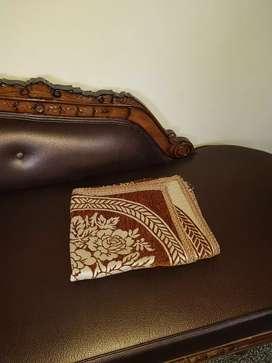 Brand new sofa covers 5 piece