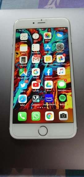 Apple iPhone 6s plus 32 GB like brand new