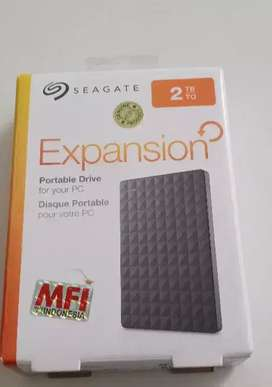 Jual Murah seagate Hard Disk 2TB