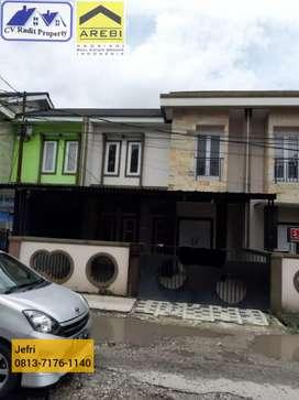 Murah Ruko Second Kondisi Oke Banget Pusat Kota